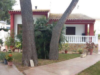 Casa en Mas Castell Torreón - La Almadraba